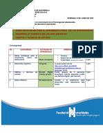 desarrollo biologico y cognitivo docx bloque II psicologia del adolescete