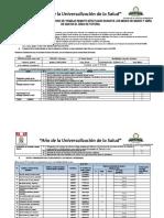INFORME TUTORIA MARZO ABRIL 2020