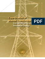 Case studies Market Transformation Energy Efficiency and Renewable Energy