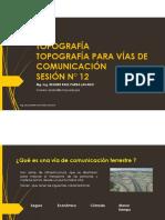 12. TOPOGRAFÍA PARA VÍAS DE COMUNICACIÓN.pdf
