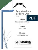 RTarea4_Conexión de un router a una red LAN_EduardoFlores_31751203