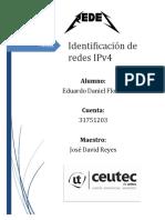 RTarea5_IdentificacionDireccionesIPv4_EduardoFlores_31751203