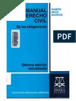 RAMON MEZA BARROS OBLIGACIONES I.pdf