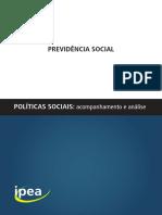 Políticas Sociais - acompanhamento e análise nº 27, 2020_previdencia_social