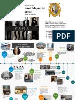 TRABAJO N°1-REINVENTATEX ,ZARA Y ÁRBOL DE DECISIÓN - .pptx
