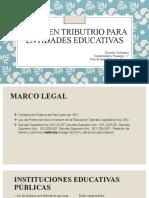 REGIMEN_TRIBUTARIO_PARA_ENTIDADES_EDUCAT
