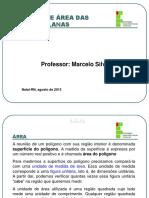 AULA Calculo de areas 1 ATUALIZADO.pdf