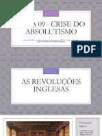 Aula 09 - Crise do absolutismo.pdf