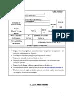 Taller 2 - Flujos Relevantes y Ordenes Grupo _marisol_ebaristo