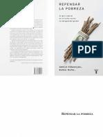 Banerjee, Abhijit V._ Duflo, Esther - Repensar la pobreza _ un giro radical en la lucha contra la desigualdad global (2015, Taurus)-1-18 (1).pdf