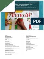 Artes y creatividad- Educación para la vida.pdf