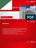 Configuraciones de Control (Webinar)