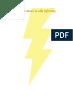 lighting up education with lightning
