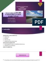 MATERIALES DE CONSTRUCCION PARA VIAS _GRUPO4