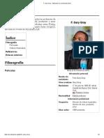 F. Gary Gray - Wikipedia, la enciclopedia libre
