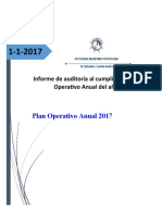 INFORME_DE_AUDITORIA_AL_CUMPLIMIENTO_DEL_POA_2017