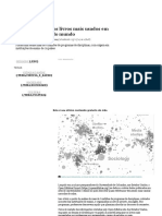 Este site mapeia os livros mais usados em universidades pelo mundo _ Nexo Jornal