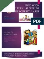 EDUCACIÓN INTERCULTURAL SEGÚN LOS PLANES CURRICULARES.pptx
