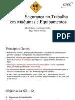 Disciplina Portos e vias navegáveis - Porto de Rio Grande