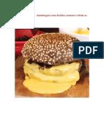 Cheddar Mc Melt – hambúrguer com cheddar cremoso e cebola ao shoyu.docx