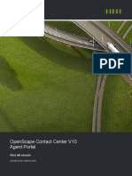 OpenScape Contact Center AgileEnterprise