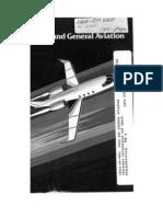 NASA and General Aviation