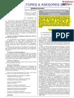 04-06-2020 D.S. 101-PCM Aprueba Segunda Fase de Reanudacion de actividades economicas y productivas