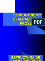FORM.EVAL. PROY-III