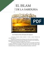 Islam Sabiduria