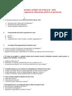 Subiecte publice IMAPA 2020-1