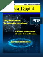 Revista Digital Leoger Servelion