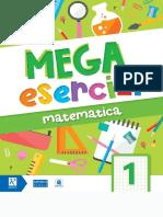 MEGA esercizi 1 - Matematica