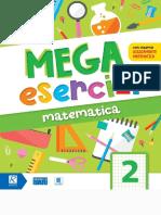 MEGA esercizi 2 - Matematica