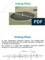 Trickling Filters 2