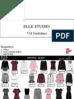 Visual Merchandising Support