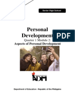 PerDev11_Q1_Mod2_Aspects of Personal Development_Version 3