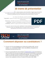 Trame_presentation_entreprise_Start-up_challenge_TECHShow