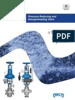 27502504-Pressure-Reducing-and-Desuperheating-Valve