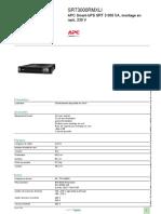 Symex-XN-1000-manuel d'instruction