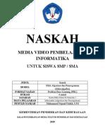 NASKAH VIDEO PEMBELAJARAN_SEARCH_M.Najmul Falakh