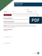 8201E Evaluation Resource