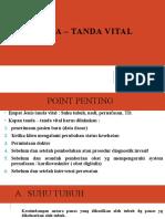 PPT Tanda2 Vital