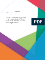complete guide to Contract Lifecycle Management.pdf