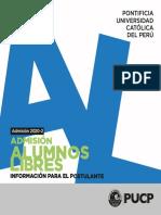 Manual de alumno libre PUCP