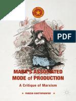 Marx's Associated Mode of Production A Critique of Marxism.pdf