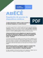 abece-regulacion-precios-dispositivos