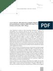 Daniel Morán. Reseña al libro la elite piurana en la independencia. BIFEA, 39,1, 2010.