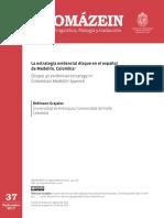 Grajales Alzate, R. M. (2017). La estrategia evidencial dizque en el español de Medellín, Colombia