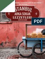 Istanbul Arka Sokak Lezzetleri