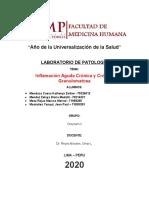 Informe 3 pato lab